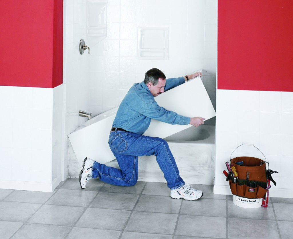 Biggest Bang for your Buck – Bathroom Remodeling the Bath Solutions ...