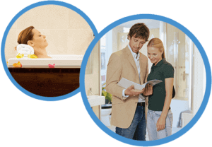 bath solutions for
