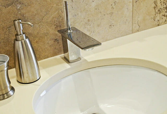 8 Bathroom Sink Designs undermount sink image
