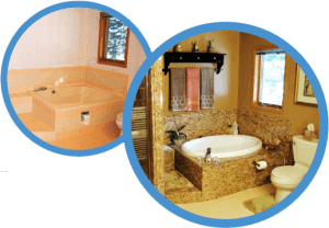 bath solutions for Western Colorado