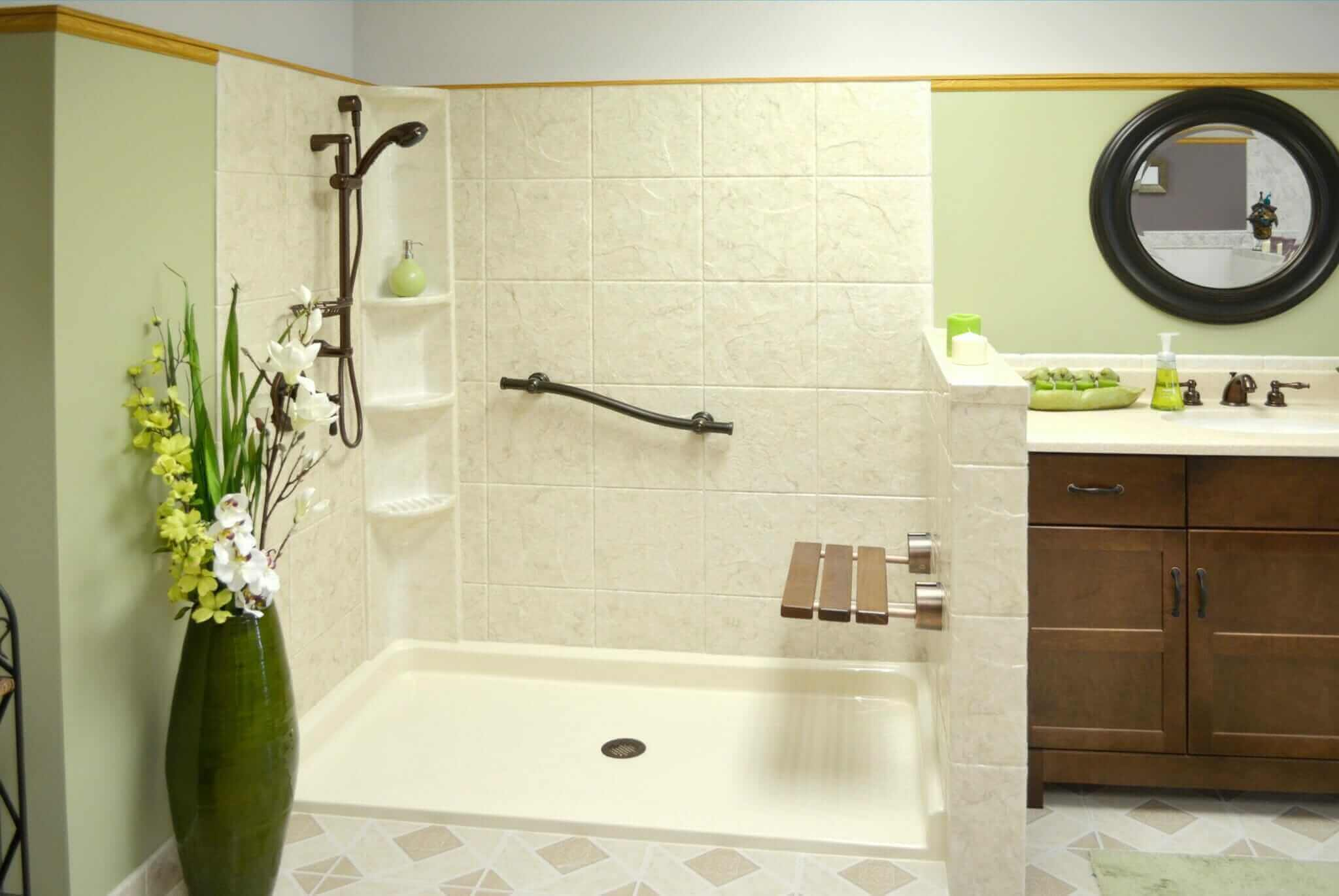 When to Install Safety Features in Your Bathroom -
