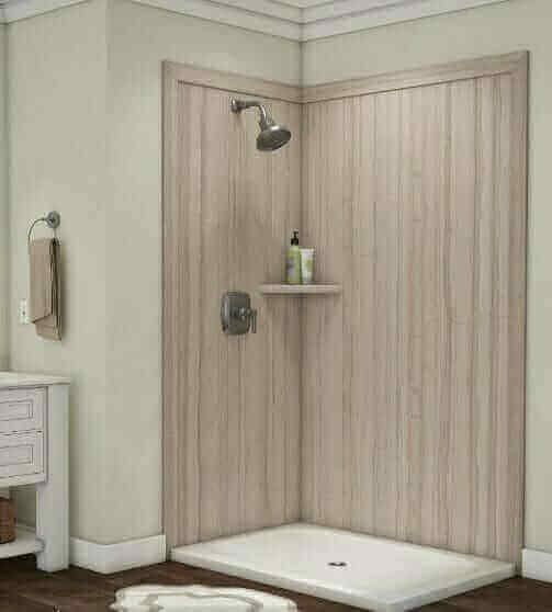 Richmond professional bathroom remodeling five star bath - Bathroom contractors richmond va ...