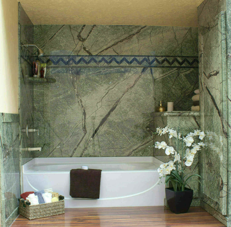 Bathroom Renovation Atlanta bathroom renovations for south atlanta, ga -