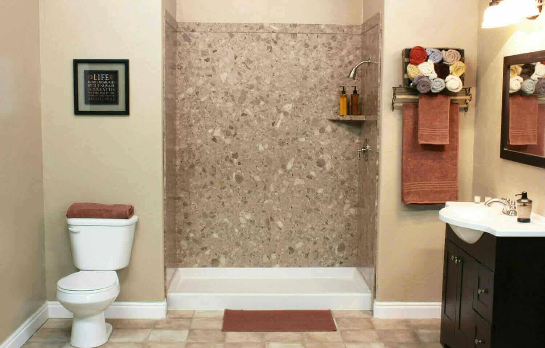 Louisville Bathroom Remodelers Five Star Bath Solutions