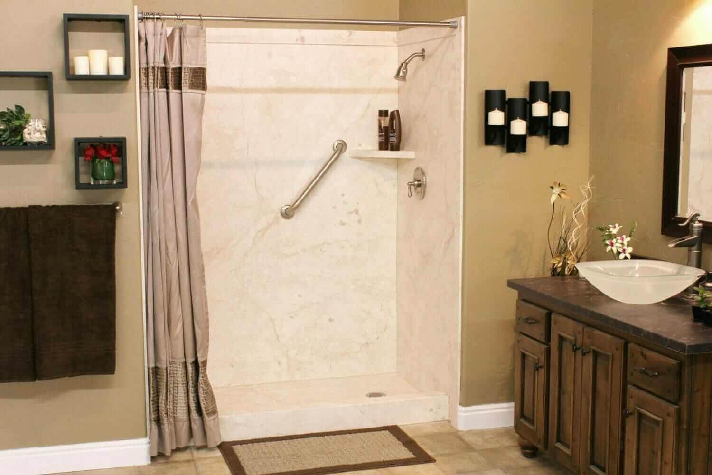 Bathroom Remodeling Salt Lake City salt lake city professional bathroom remodeling | five star bath