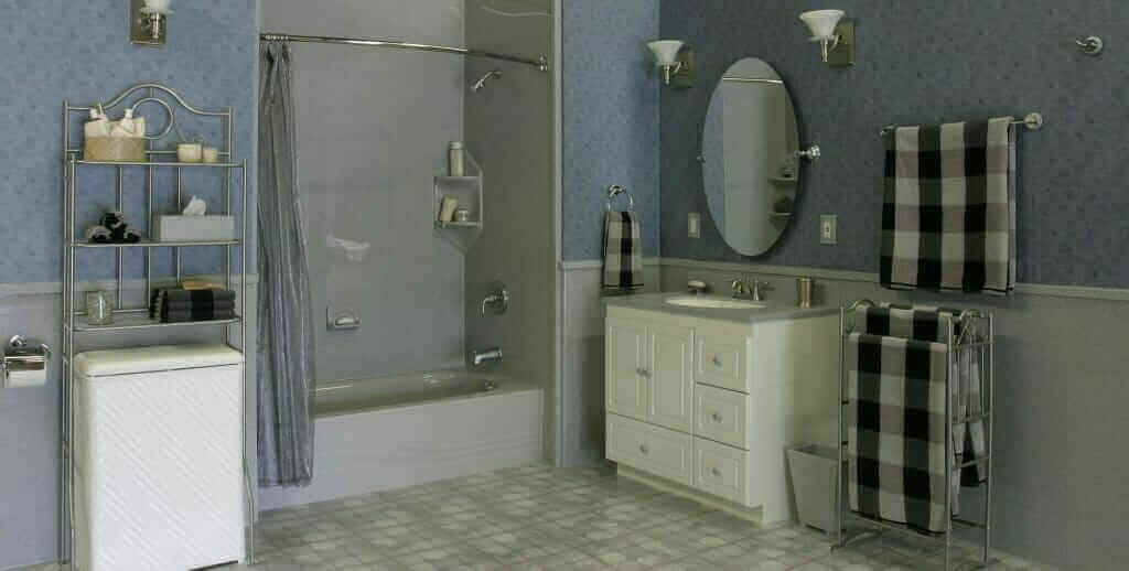 Bathroom Remodeling Delaware bathroom renovations for delaware county, pa -