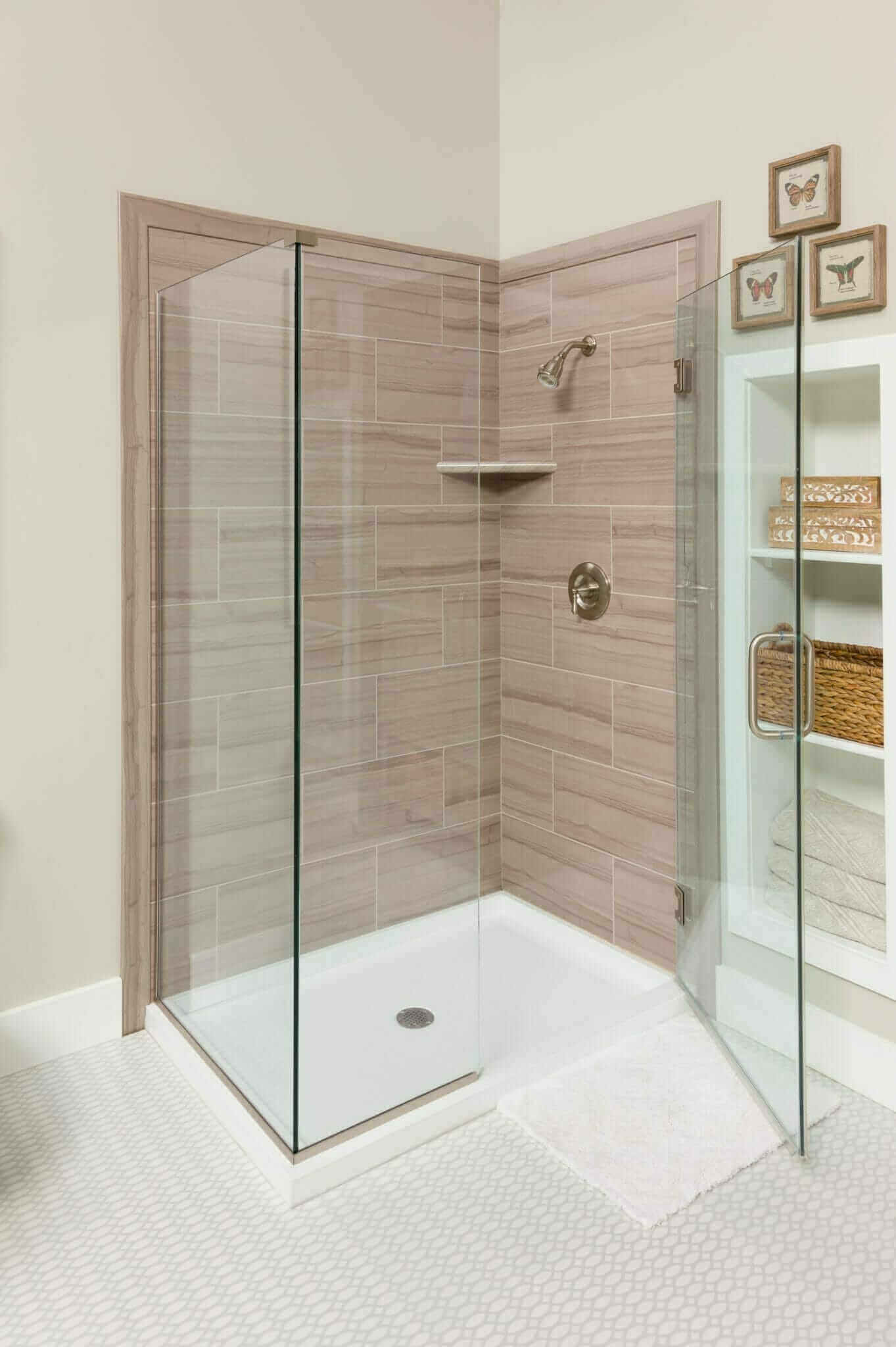 Salt lake city tub and shower wall systems five star for Bath remodel salt lake city