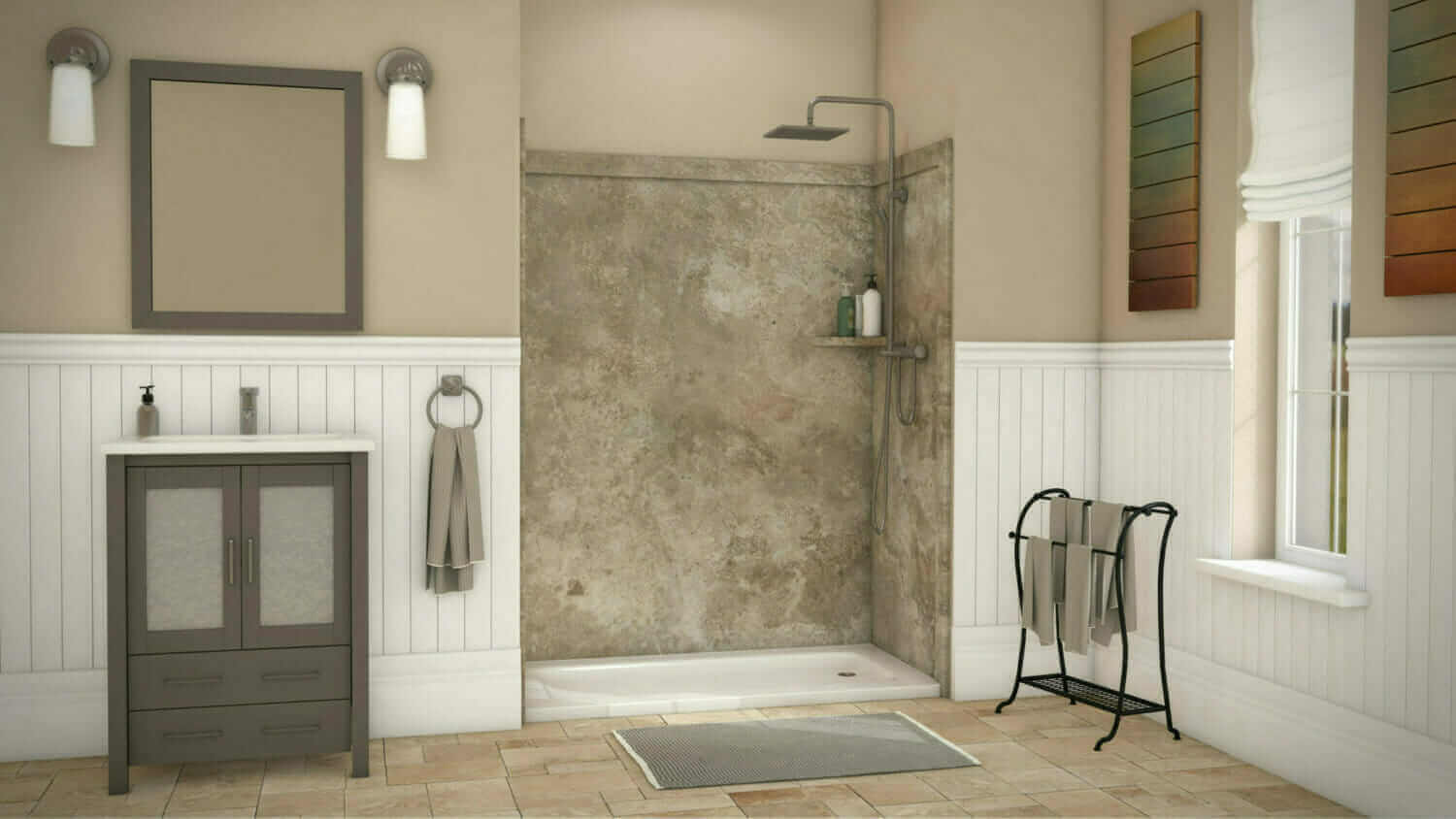 Delaware County Tub And Shower Wall Systems