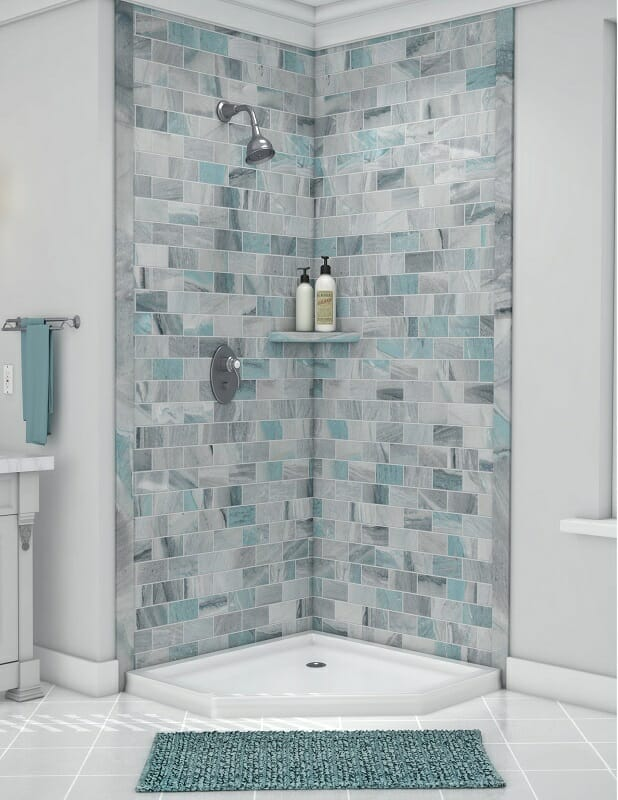 Chattanooga Tub and Shower Wall Systems | Five Star Bath Solutions ...