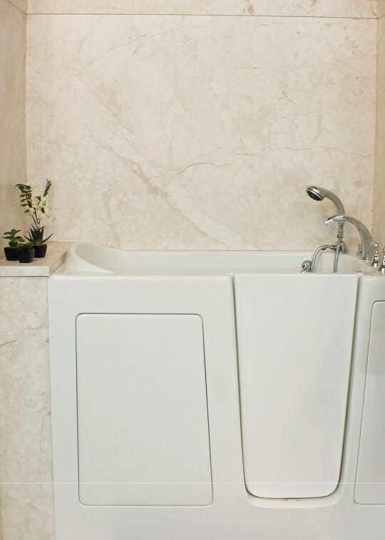 chattanooga walk-in tubs installers | five star bath solutions of