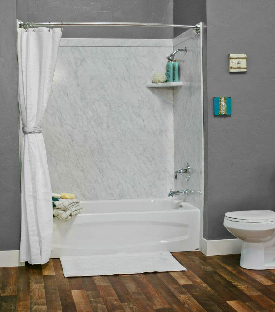 tub enclosure for Kansas City, KS