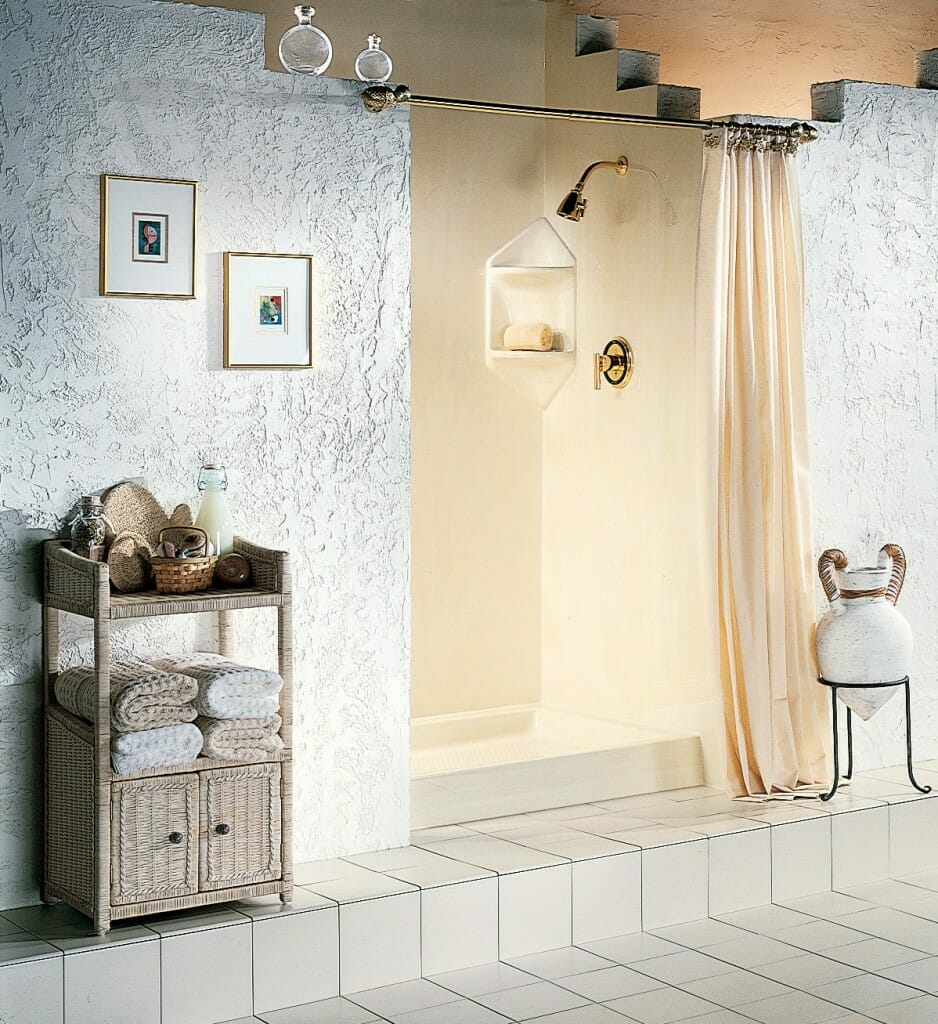 11 Unique Shower Curtain Ideas 1 Bathroom Remodeling Shower Conversions Walk In Tubs Five Star Bath Solutions