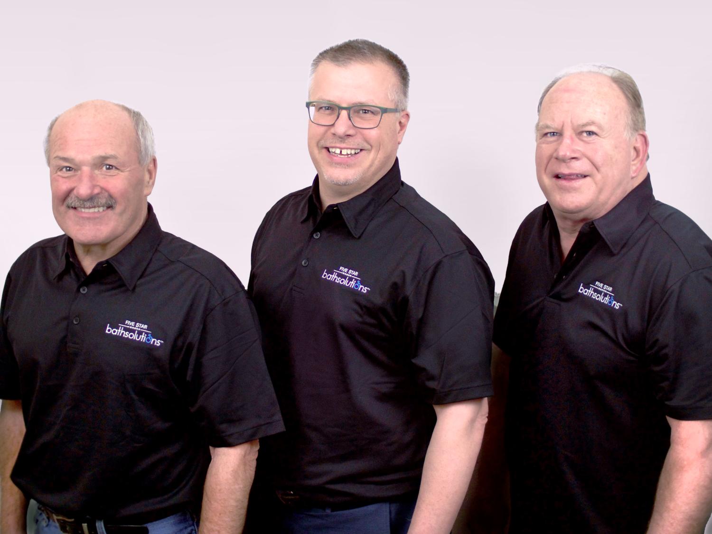 Five Star Bath Solutions of Minneapolis